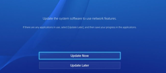 Cancel or Delete the Update